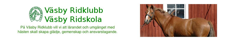 VäsbyRidklubb